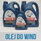 Olej hydrauliczny WINDO-OIL