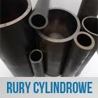 Rury cylindrowe